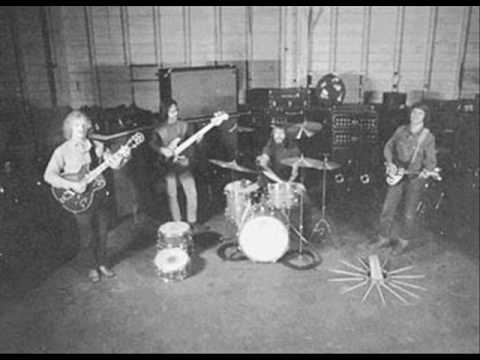 Creedence Clearwater Revival - Wrote a Song for Everyone