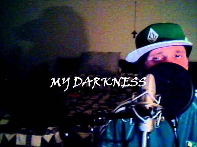 MY DARKNESS BY ROBBEC