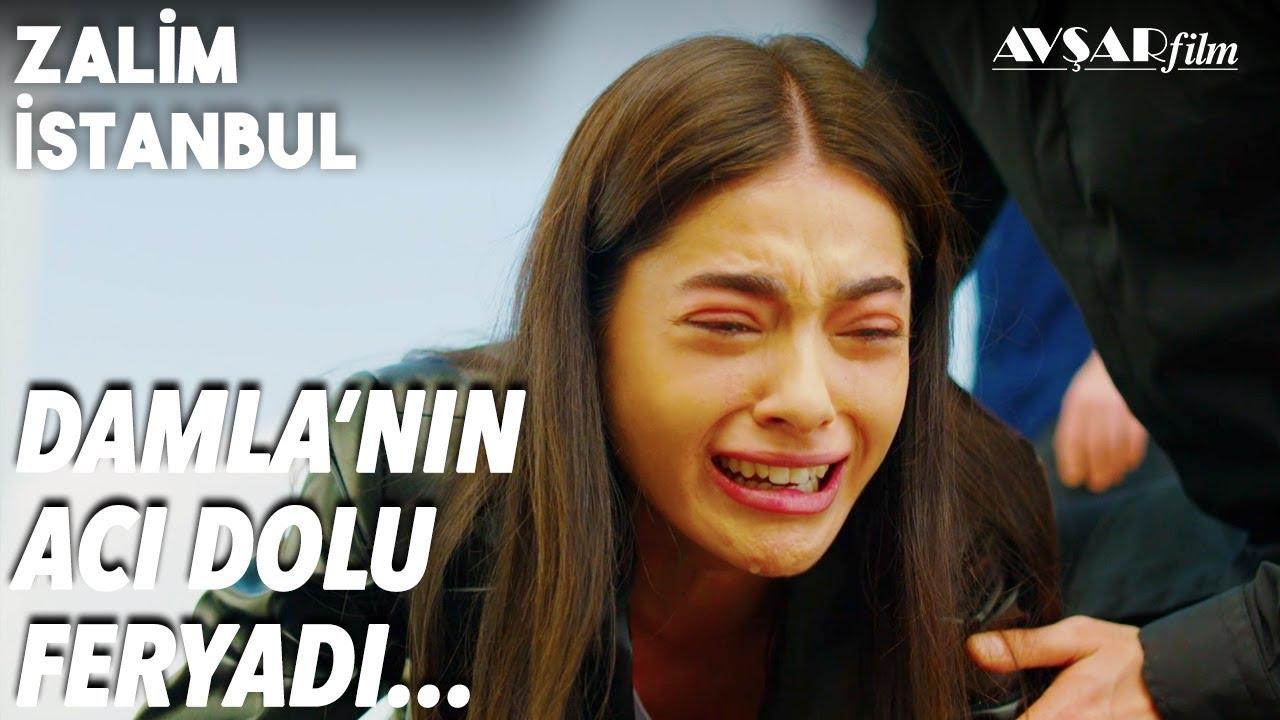 Annemi Öldürdün Katil!🔥 - Zalim İstanbul 28. Bölüm