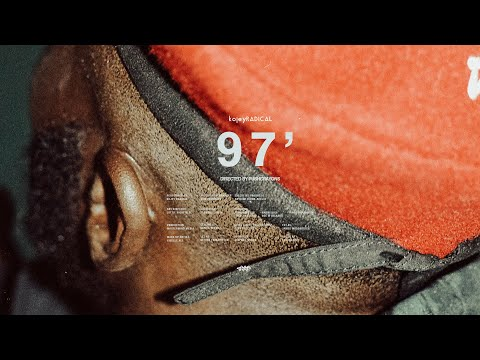 preview Kojey Radical - 97 from youtube