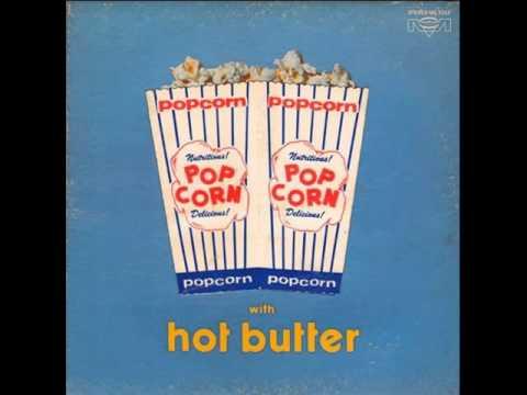 Hot Butter - Love At First Sight