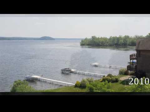 Saratoga Lake View