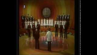 "Go down, Moses : 7 Mladih + Hor ""Krsmanović"" - diriguje Bogdan Babić"