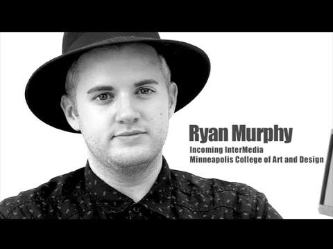 Ryan Murphy, Minneapolis College of Art and Design, USA