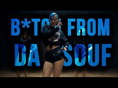 "Mulatto Ft. Saweetie & Trina - ""B*tch From Da Souf""   Nicole Kirkland Choreography"