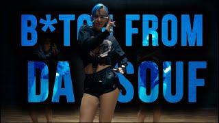 "Mulatto Ft. Saweetie & Trina - ""B*tch From da Souf"" | Nicole Kirkland Choreography"