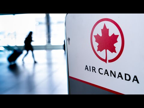 'Air Canada Is Playing Hardball With The Government': Former Air Canada Executive