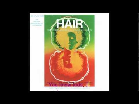 Hair - Original Broadway Cast - My Conviction