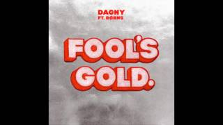 Dagny ft Børns - Fool