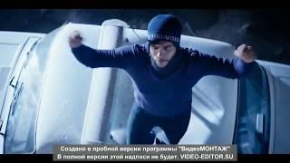 Грибы Тает Лёд vs Тимати feat  Рекорд Оркестр   Баклажан Лада Седан