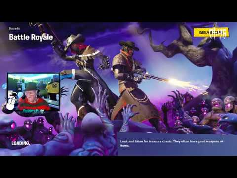 Freddy Krueger Cosplay - Fortnite Event Missed Out
