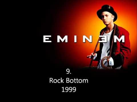 Top 15 Eminem Hooks HD