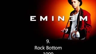Top 15 Eminem Hooks [HD]
