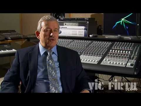 Vic Firth interview with composer David Gillingham