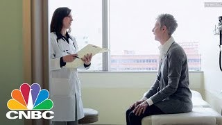 There Is Now A Google Test For Depression And Mental Ill Health | CNBC