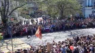 Парад победы в Севастополе на 9 мая 2015г(, 2015-05-10T11:10:03.000Z)