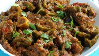 Mutton bhaji gosht||fav#indian#food.
