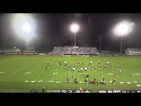 Cherokee County High School (AL) (8/28/2020)