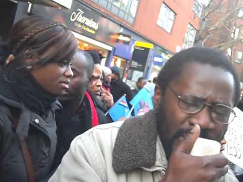 african socialist international moves the masses (luwezi kinshasa)
