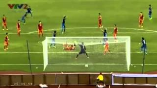 U23 Việt Nam vs U23 Singapore