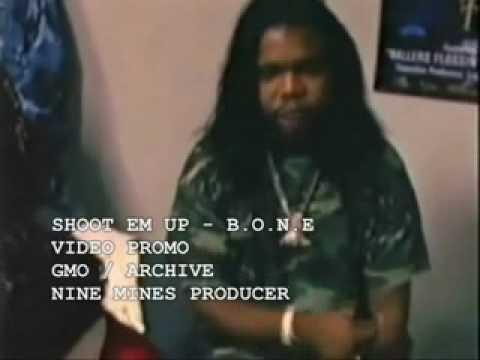 Download SHOOT EM UP - B.O.N.E.