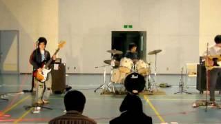 卒業ライブ2007.