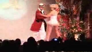 Salsa,Francisco Vazquez, Monica Gonzales (Los Rumberos)