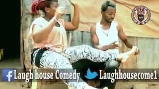 U never hear_2019 Nigeria latest comedy trending (Emmanuella mark angle comedy episode)
