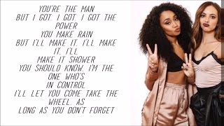 Power - Little Mix(Lyrics)