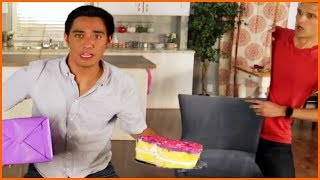 Zach King New Magic Vines 2017 - Best Magic Tricks Ever