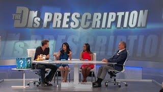 Drs. Rx: Prevent a Type 1 Diabetes Diagnosis?