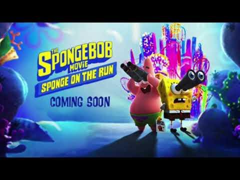 """Gary's Song"" From The SpongeBob Movie Sponge On The Run"