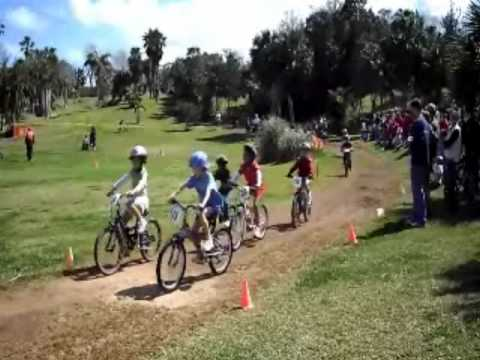 2010 Bermuda Inter School Mountain Biking Champs