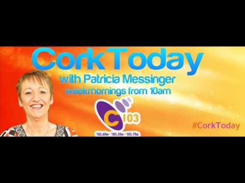 Cork's Singing BarMan John Horgan professional recording