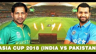 Pak vs India | Asia Cup 2018 | Pre Match Funny Analysis by Pakistani & India Experts