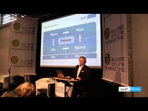 local.ch @ Swiss Online Marketing Forum