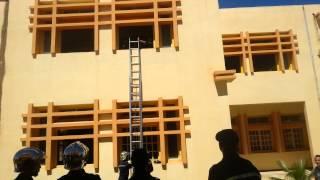 جامعة تيسمسيلت استعراض الحماية المدنية الجزء الأول