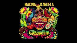 Mákina Kandela Feat. Macha Asenjo - Cada vez que me miras