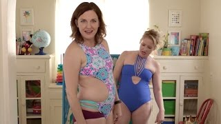 Moms Admit The Truth About Woes Of Swimsuit Shopping thumbnail