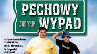 PECHOWY WYPAD - cały film/ lektor PL