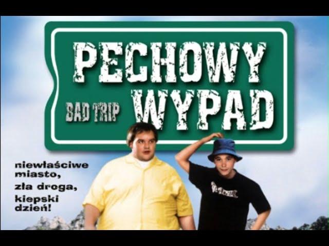 PECHOWY WYPAD - / lektor PL