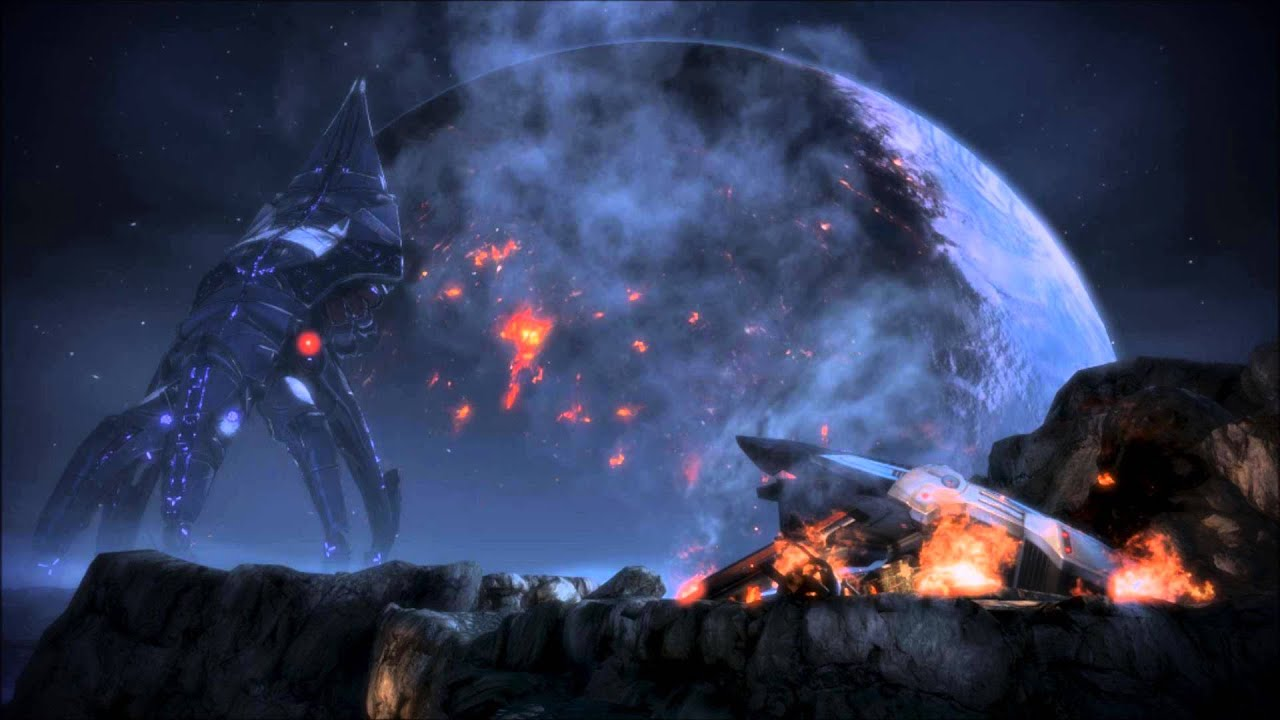 mass effect 3 soundtrack the view of palaven extended. Black Bedroom Furniture Sets. Home Design Ideas