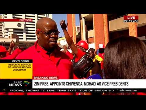 EFF: Motions of no confidence in Tshwane mayor