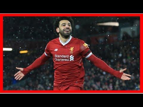Noticias de última hora | '¡Presidente Salah!' - Votantes egipcios intentaron elegir al delantero... thumbnail