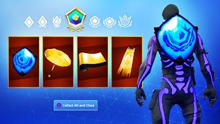 VOICI HOW HOW TO GET THE FREE RECOMPENSES of THE MODE ARÈNE ON FORTNITE!😱-PS4/XBOX/PC/SWITCH