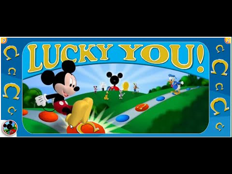 Minnie Mouse Games | Disney LOL