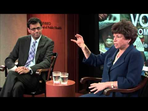 Leadership in the White House | Valerie Jarrett, Senior Advisor to President Obama