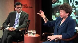 Leadership in the White House | Valerie Jarrett, Senior Advisor to President Obama