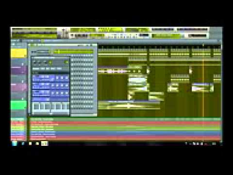Dj Imen feat aris gba  Sandiwara Cinta Remix.3gp