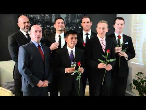 Boston Flag Flag Football Presents: The Bachelor